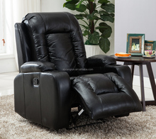 XR-7027 8 point vibration massage recliner chair/message cinema recliner sofa