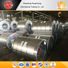 Hot dip galvanized prepainted secondary steel coils