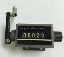 CT50-R5-2 5 digit Mechanical Pull Reset Counter