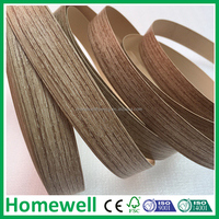 PVC edging trim kitchen cabinet pvc furniture edge tape