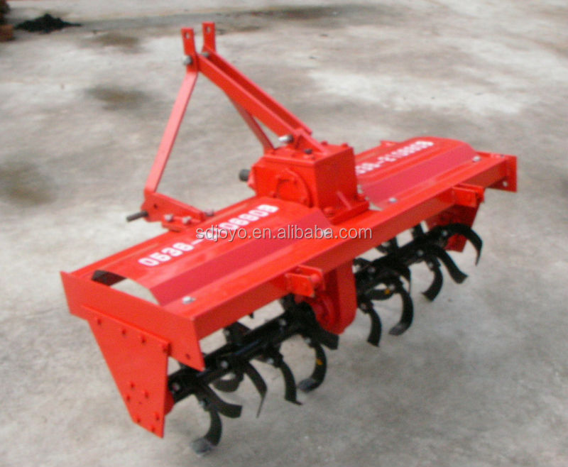 1GQN AGRICULTURAL TRACTOR rotary tiller for sale