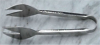 Stainless Steel Tongs Manufacturer