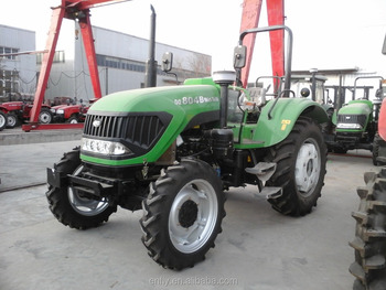 75hp 4wd tractor