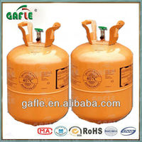 refrigerant gas r407c with 13.6kg package competitive price
