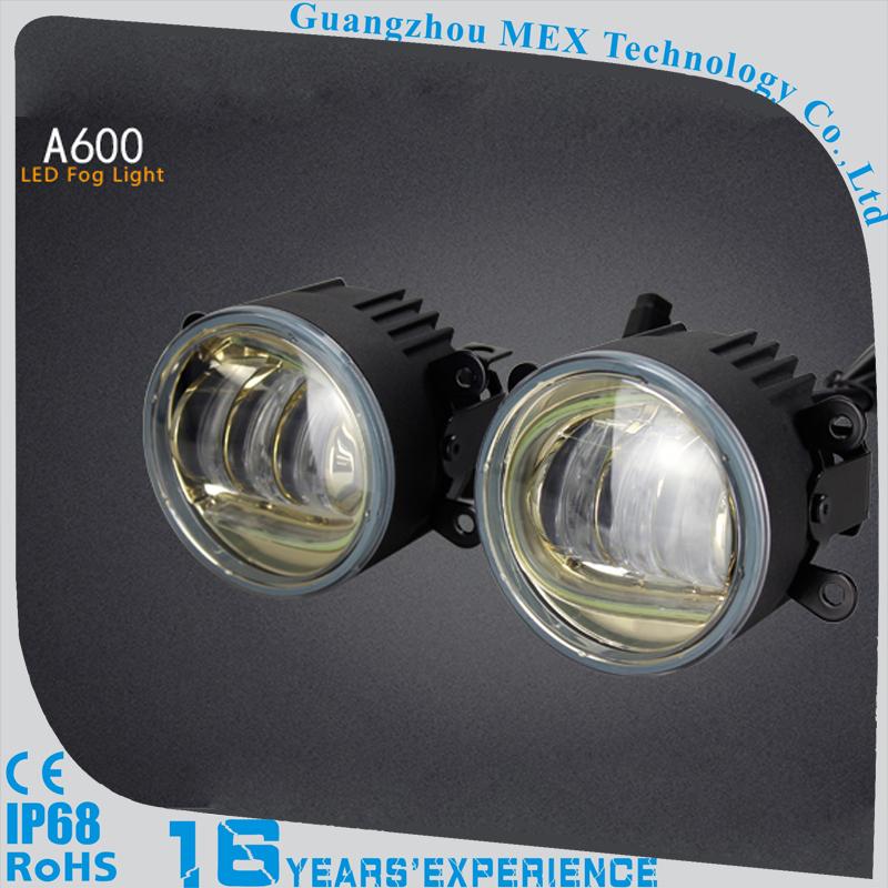 Best LED Fog Lights
