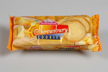 Monginis Shrewsbury Cookies 100 Gms