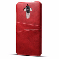 cow leather case for huawei mate 9, hard pc case for huawei mate 9, case leather for huawei mate 9