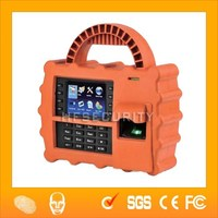Good Price 3G Network Mobile Fingerprint Attendance Tracking (HF-S990)