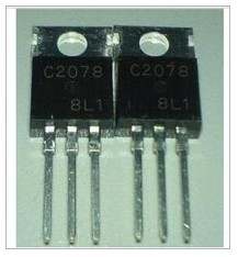 Professionals with a single inquiry , whichever transistor C2078 transistor TO-220 new original