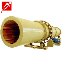 Advanced technology Coal & Air & Diesel rotary gypsum dryer/drum river sand drying machine/gypsum dryer supplier