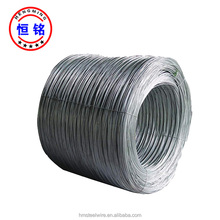 galvanized steel electrical cable wire to India