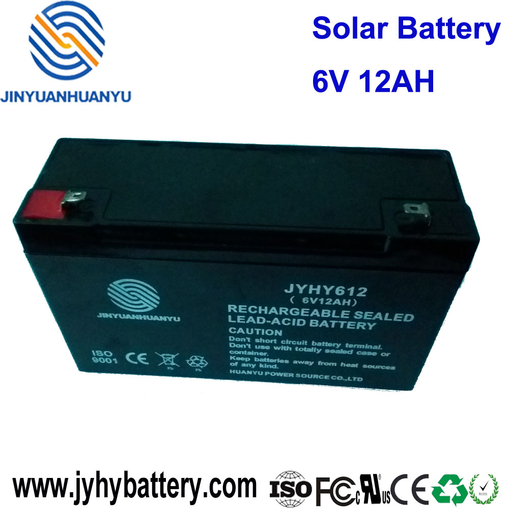 lead acid Battery,long life 6v 7.5 ah 8ah 9ah 10ah 11ah 12ah 20hr sealed deep cycle AGM rechargeable Battery for toy and telecom