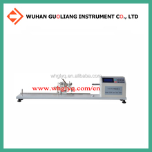 Electronic Yarn Twist Testing Machine