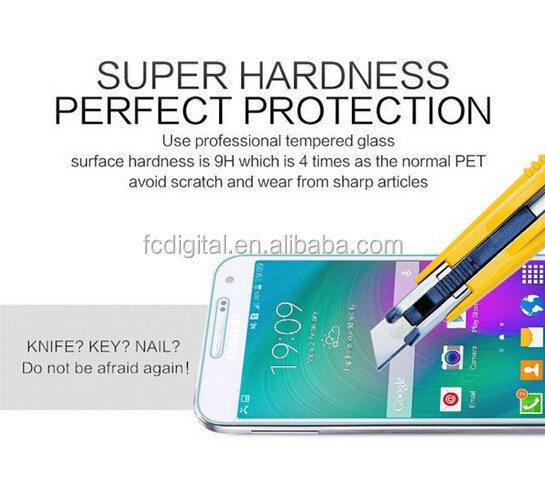 Tempered Glass Screen Protector for Samsung J8
