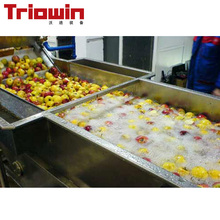 Automatic equipment apple juice production line making machine processing