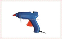 electric cordless gas hot melt glue gun