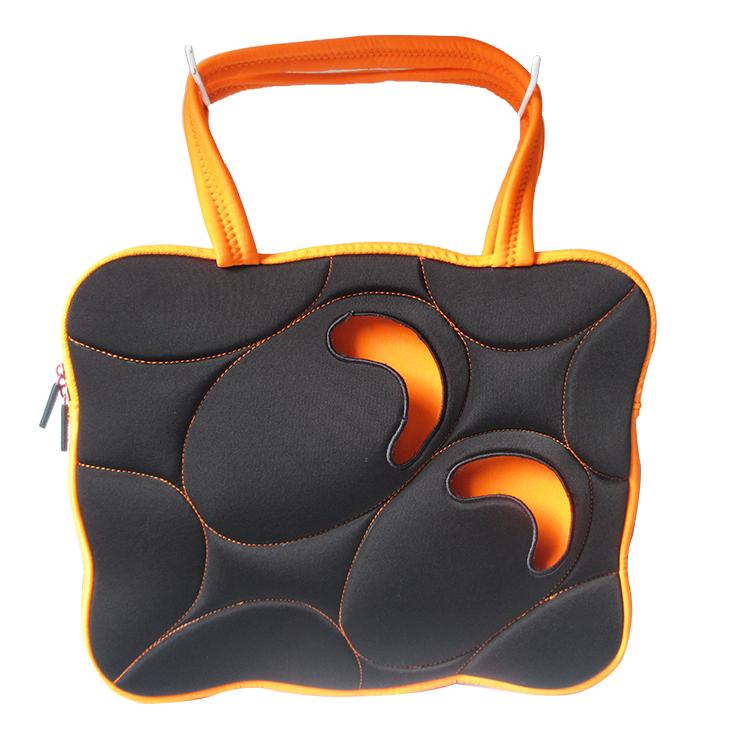 Neoprene best quality fashion design laptop bag
