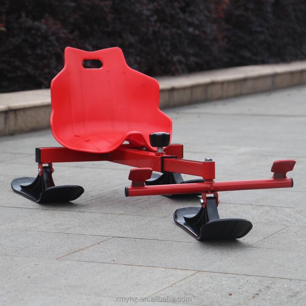 scooter type snow mobile for kids(S-12)