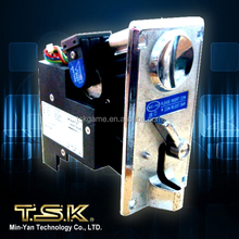 Taiwan TSK Mario slot machine parts arcade slot game machine kit : electronic coin selector