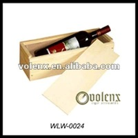 wooden wine packaging/storage box/case/party decoration products