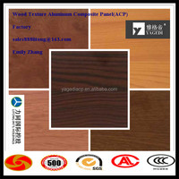 3mm Aluminum composite panel competitive price
