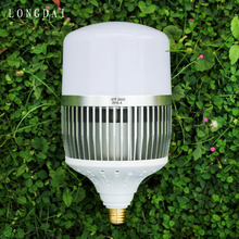 China ce rohs high brightness best price 5000 lumen E27 screw leds bulbs light zhongshan, for home use