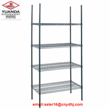 New Product Factory Chrome Wire Shelf Metal Shelving with NSF Approval