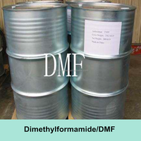 Dimethylformamide As Processing Solvent For Production