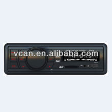 Auto Mobile DVD USB SD MP3 player One Din Aux audio input player One Din Car USB SD MP3 player VCAN0602