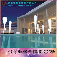 Hotsale High quality Modern Outdoor Led Floor Lamp Garden Lights