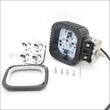 High power led work light, fiat uno parts