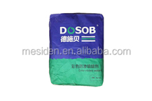 Colorful Cement Powder Tile Adhesive Waterproof Grout/Sealant