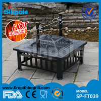 Top Sell new funtion table fire pit (SP-FT039)