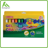 Promotional NEW Twisted Fancy Crayon Color Pencil