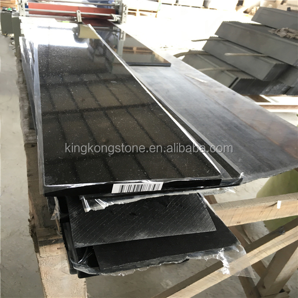 Good quality and low price absolute black window sills
