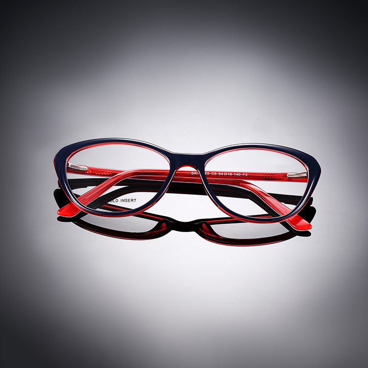 Multi-color promotional TR unisex colorful TR8305 optical spectacle frame