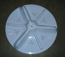 original high quality washing machine pulsator for Electrolux