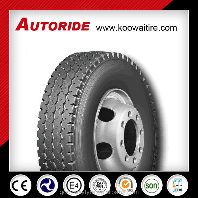 China Radial truck tyre 900R20, LINGLONG, AEOLUS, TRIANGLE, ANNAITE, LONGMARCH, YELLOW SEA, DOUBLE STAR