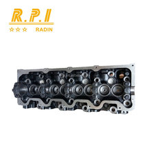 2L 2LT 2L2 Engine Cylinder Head for TOYOTA Hilux 2400/HiAce/Dynav OE NO. 11101-54120 11101-54160 11101-54111