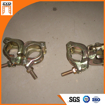 Different Functions Quicklock Beam Construction Clamp