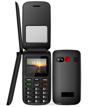 T40 2g senior phone for old people 1.77 inch cell phones