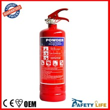 Kings of ABC chemical dry powder fire extinguisher with BSI EN3 approval from jiangshan manufacture for africa market