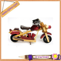 Best selling products mini wooden toy motorcycle kids motorbikes for sale