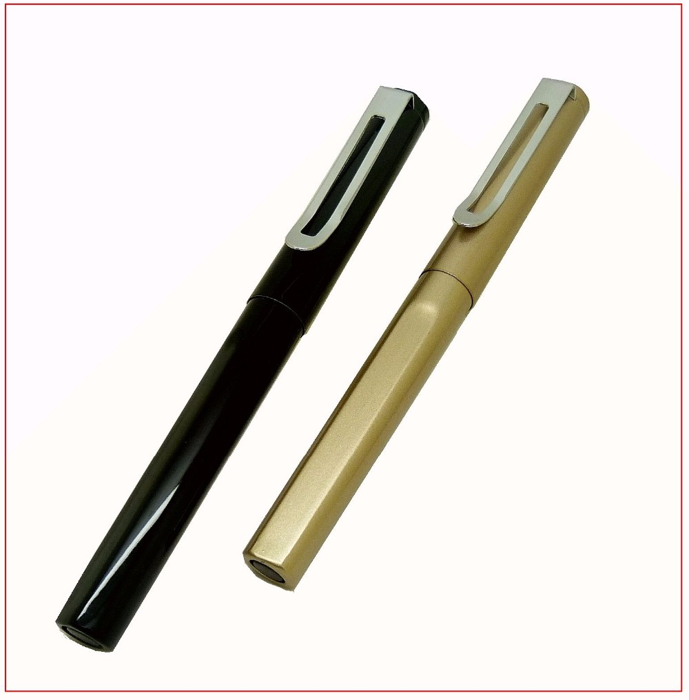 New pen elegant metal roller ball pen for promotion gift