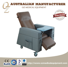 Nursing Home Furniture Elderly Chair Intravenous Infusion Chair
