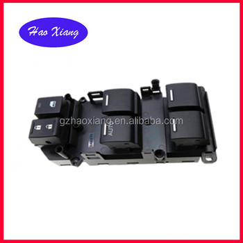 Power Window Switch for 35750-TB0-H01