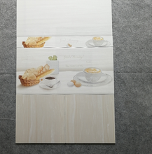 New design china wholesale interior bathroom wall tiles and floor tiles set decor