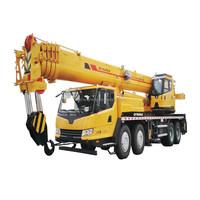 50 Ton Truck Crane QY50KA