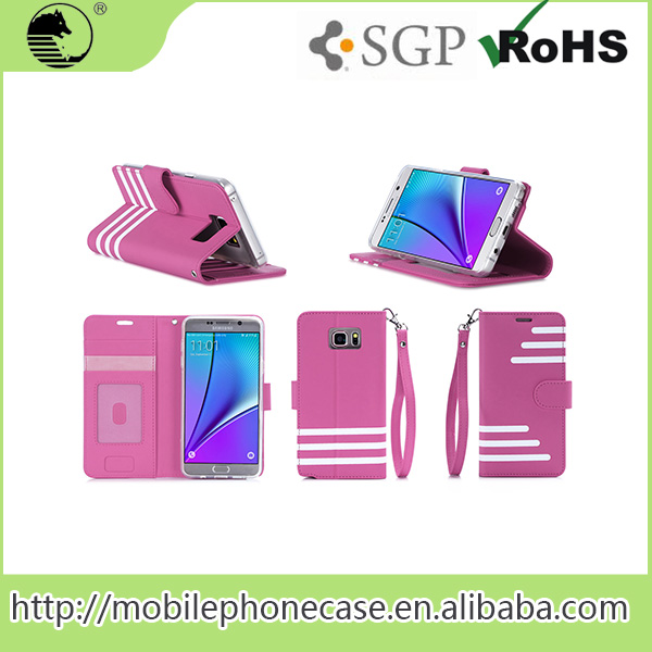 Free Samples Cheap Price Anti Shatter China Phone Case Manufacturer For Samsung Note 5