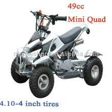 49cc gasoline mini quad (CS-G9047) for kids child children